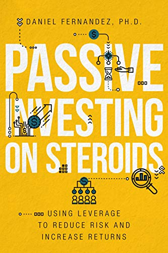 Amazon passive investing on steroids using leverage to reduce passive investing on steroids using leverage to reduce risk and increase returns by fernandez fandeluxe Image collections