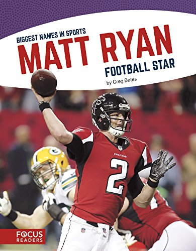 Matt Ryan (Biggest Names in Sports)