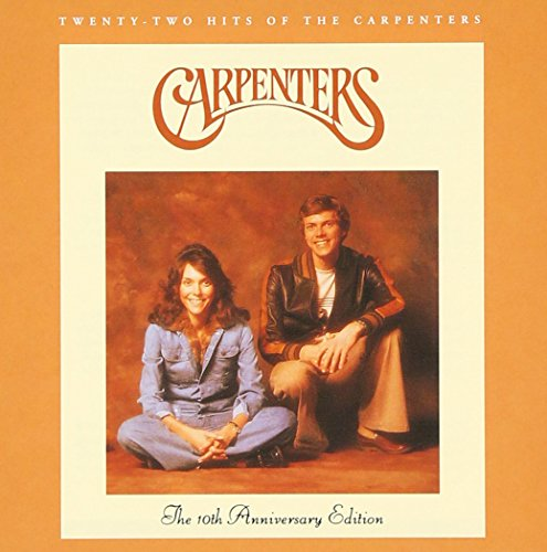 Twenty-Two Hits Of The Carpenters [10th Anniversary ()