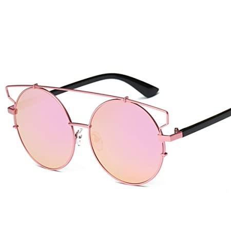d69a3c336a MCYs Aviator Sunglasses Men s Ladies Fashion 80s Retro Style Designer Shades  UV400 Lens Unisex,Women