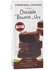 Stonewall Kitchen Gluten Free Chocolate Brownie Mix 18oz