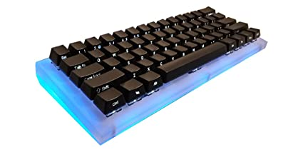 Amazon com: NPKC Diamond 60 Mechanical Keyboard Upgraded from Satan