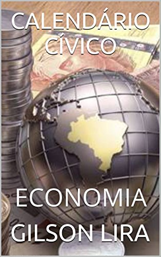 Calendario Nasdaq.Amazon Com Calendario Civico Economia Portuguese Edition