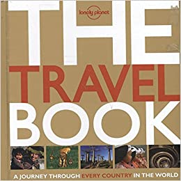 The Travel Book Mini: A Journey Through Every Country in the World (Lonely Planet): Lonely Planet: 9781742209050: Amazon.com: Books