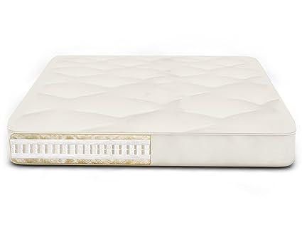 Queen mattress natural no latex baby
