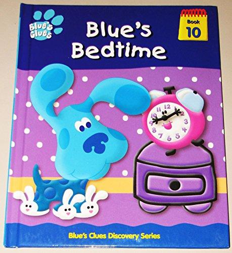 Blue's Bedtime
