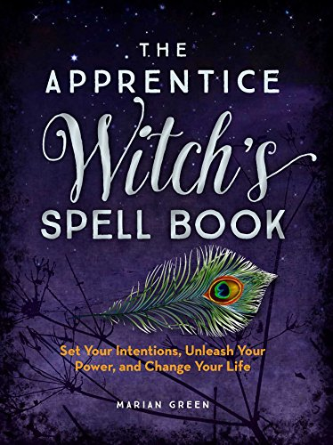 Top 2 apprentice witch's spell book for 2019
