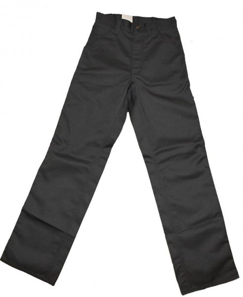 Carhartt Skateboard Hose Simple Pant Graphite