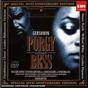 Porgy & Bess 20th Anniversary Edition