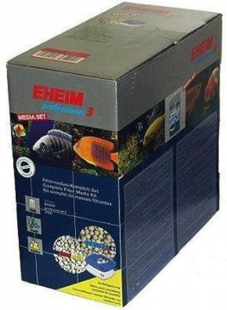 Eheim aeh2520800 Filtro Media Set 2080 para Acuario: Amazon.es: Productos para mascotas