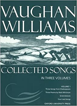 001: Collected Songs Volume 1
