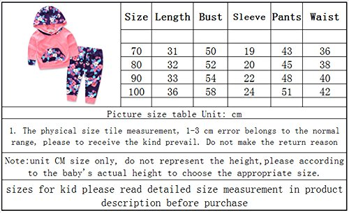 Amazon Com Samgami Baby Baby Clothing Girls Hoopant Set Leggings Outfits Cotton Pants Suit Clothes Clothing