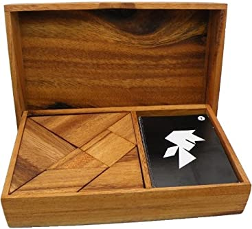 Winshare Puzzles And Games Good Luck Puzzle Box Secret Money And