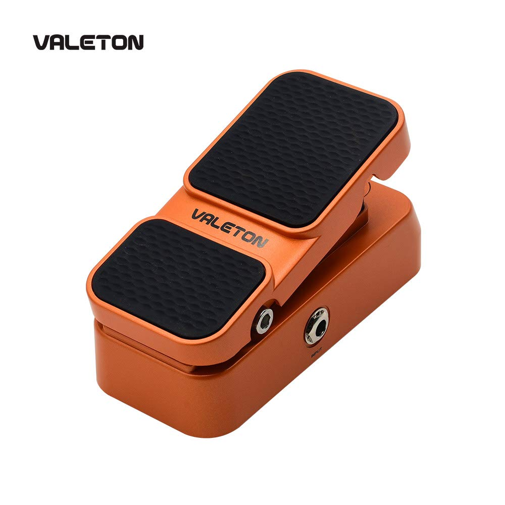 Top 10 Best Expression Pedal Reviews in 2020 4