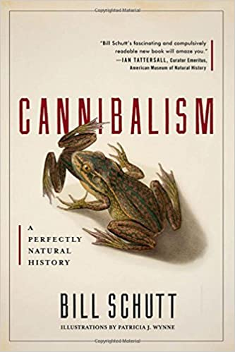 Bill Schutt - Cannibalism Audiobook Free Online