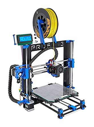 Amazon.com: BQ Prusa i3 Hephestos, Azul, 1: Industrial ...