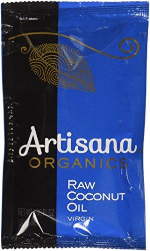 Artisana Organics Coconut Non Hydrogenated Cholesterol Free