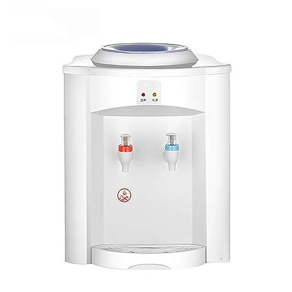 Dispensadores De Agua Caliente De Escritorio Portátil Hogar Mini Dispensador De Agua Eléctrica De Calentamiento Rápido