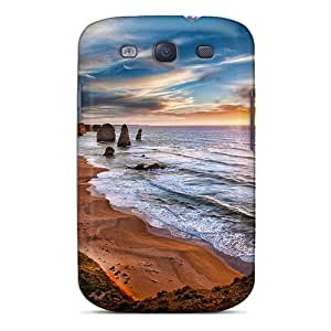 New Style DavidKearns1 Hard Case Cover For Galaxy S3- Fulfill Wish