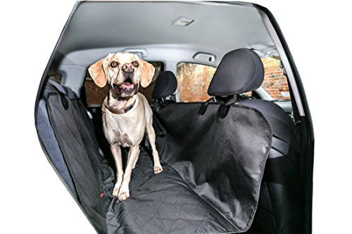 dog-car-seat-cover-waterproof-luxury-quilted-protector-and-hammock-for-pets