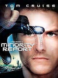 Amazon.com: Minority Report: Tom Cruise, Colin Farrell, Samantha