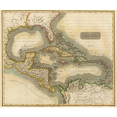 Promo code 1814 world atlas west indies engraved by kirkwood promo code 1814 world atlas west indies engraved by kirkwood son edinr drawn engraved for john thomson cos new general atlas 12 august 1814 gumiabroncs Image collections