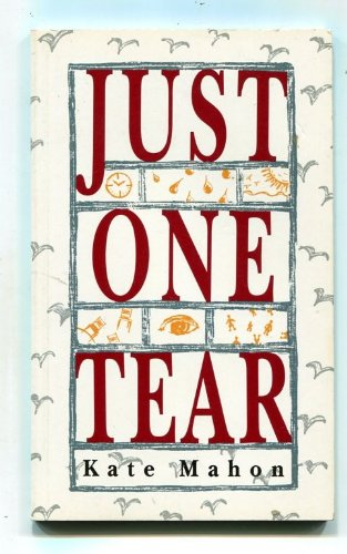 just-one-tear-angus-robertson-books