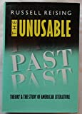 img - for The Unusable Past: Theory and the Study of American Literature (New Accents) book / textbook / text book