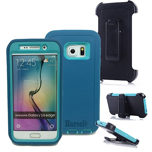 Harsel Shockproof Military Defender Protective product image
