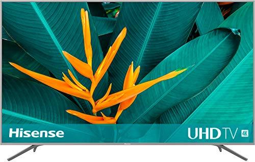 TV HISENSE 75B7510 75″ UHD 4K SLIM SMART VIDAA WIFI METAL HDMI USB MHOTEL ALEXA
