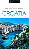 DK Eyewitness Croatia (Travel Guide)