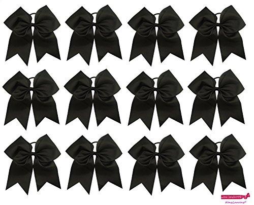 Ponytail Accessories Cheerleader Kenz Laurenz product image