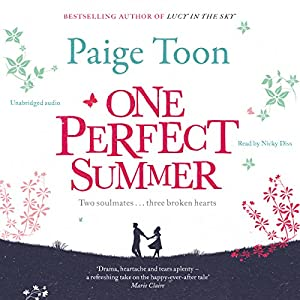 One Perfect Summer Audiobook