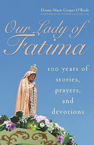 Our Lady Fatima Stories Devotions
