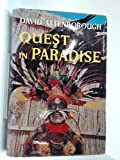 img - for Quest in Paradise book / textbook / text book