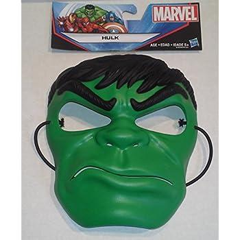 db192da7876 Amazon.com  Marvel Thor  Ragnarok Hulk Out Mask  Toys   Games