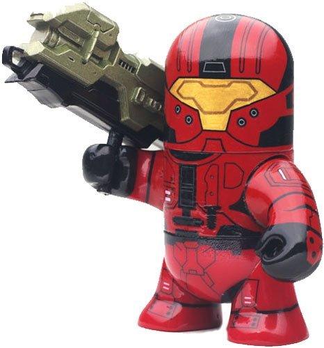 Halo Odd Pod Spartan Soldier CQB (Halo Odd Pods)