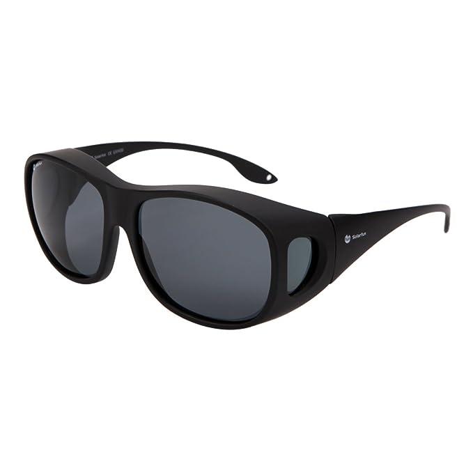 Amazon.com: Solarfun - Gafas de sol polarizadas para hombre ...