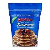 Krusteaz Pancake Mix, Complete, Buttermilk Family Size 1 Pack dcb&h( 10 lb Ttotal )
