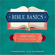 Bible Basics: A Baby Believer Counting Primer