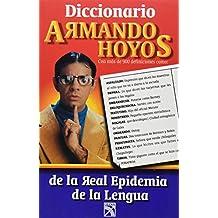 Armando Hoyos - Las Letras