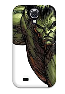 Protection Case For Galaxy S4 / Case Cover For Galaxy(hulk)