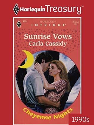 book cover of Sunrise Vows
