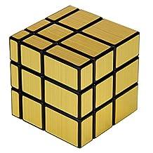 Shengshou 3x3 Gold Mirror Cube