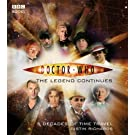 Doctor Who: The Legend Continues