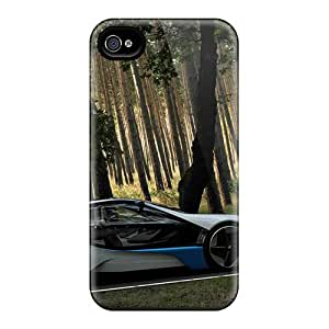 For iphone 6 Protector Case Bmw Vision Test Drive Phone Cover
