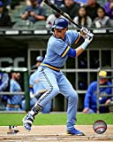 Christian Yelich Milwaukee Brewers MLB Action Photo (Size: 16'' x 20'')