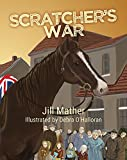 img - for Scratcher s War book / textbook / text book