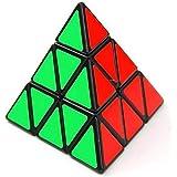 Adichai Pyraminx Speed Magic Cube - Multi Color