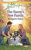 The Nanny's New Family (Caring Canines)